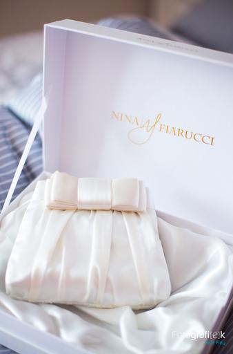 Brautbox | Nina Fiarucci