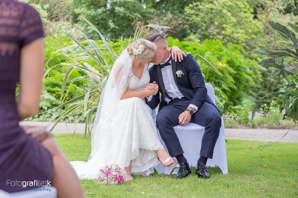 Brautpaar | Hochzeit | Freie Trauung