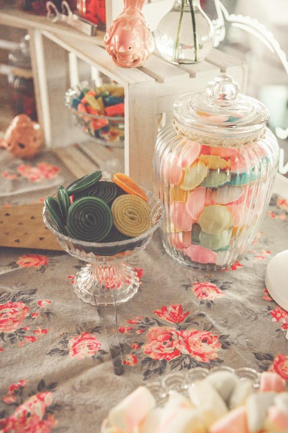 Candybar   Haribo   Süßigkeiten