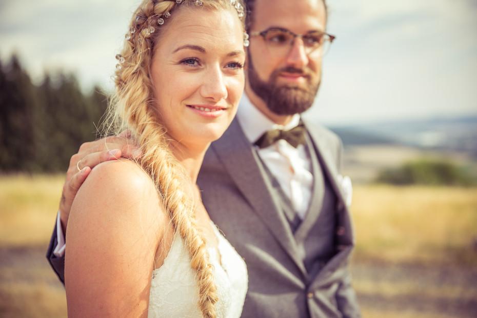 Braut | Portrait | Hochzeit