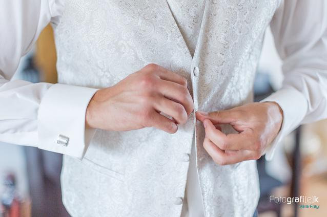 Bräutigam | get-read Shooting | Hochzeitsanzug