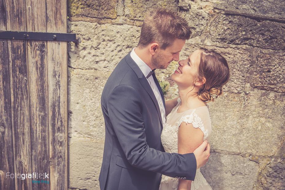 Brautpaar | Hochzeit | Shooting | Kaufungen