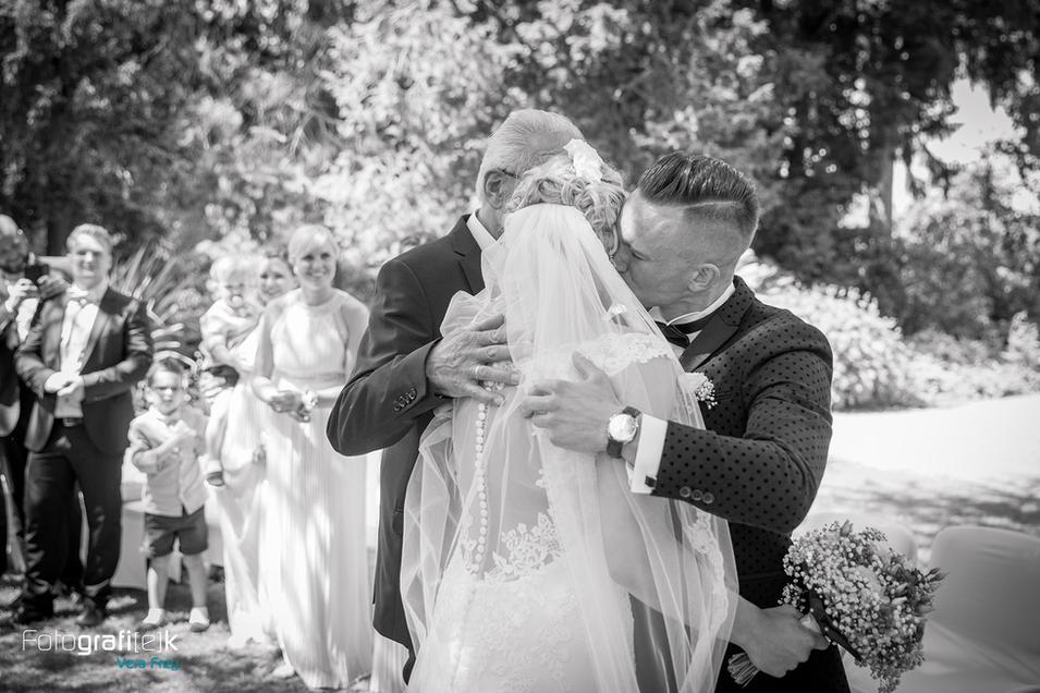 Braut | Brautvater | Bräutigam