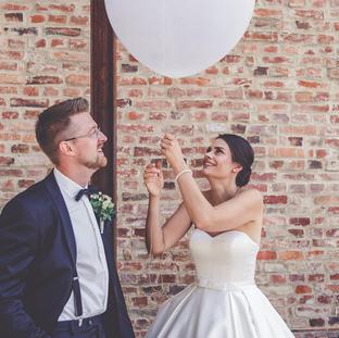 Hochzeitsfotos Claudia & Benjamin