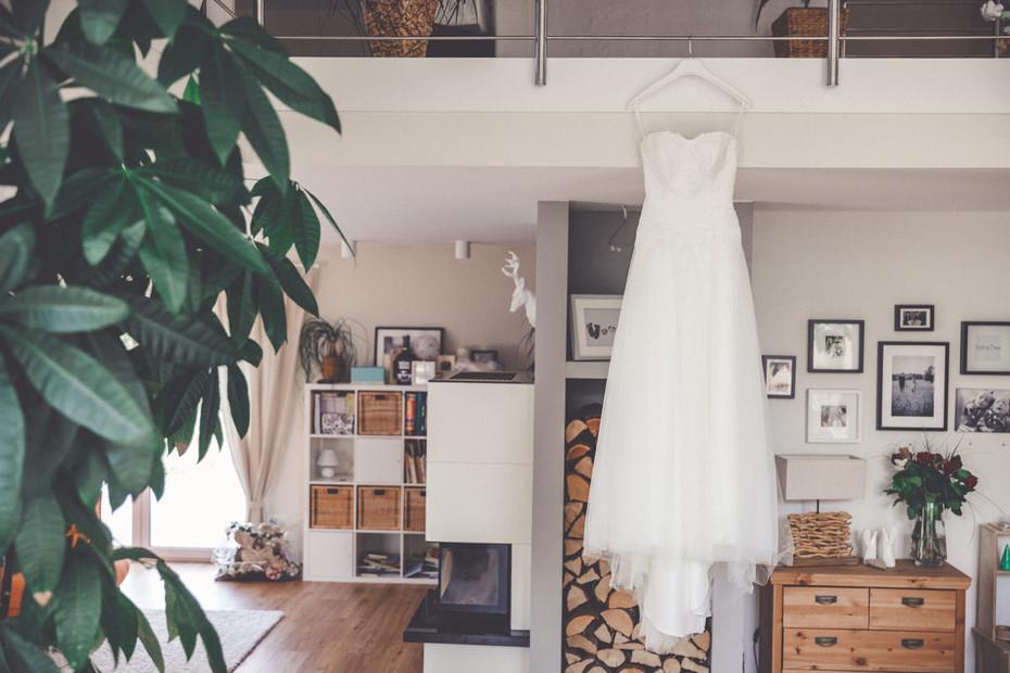 Brautkleid | Homestory | get-ready