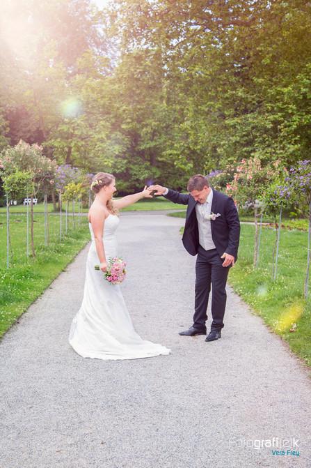 Tanz | Brautpaar | Kassel