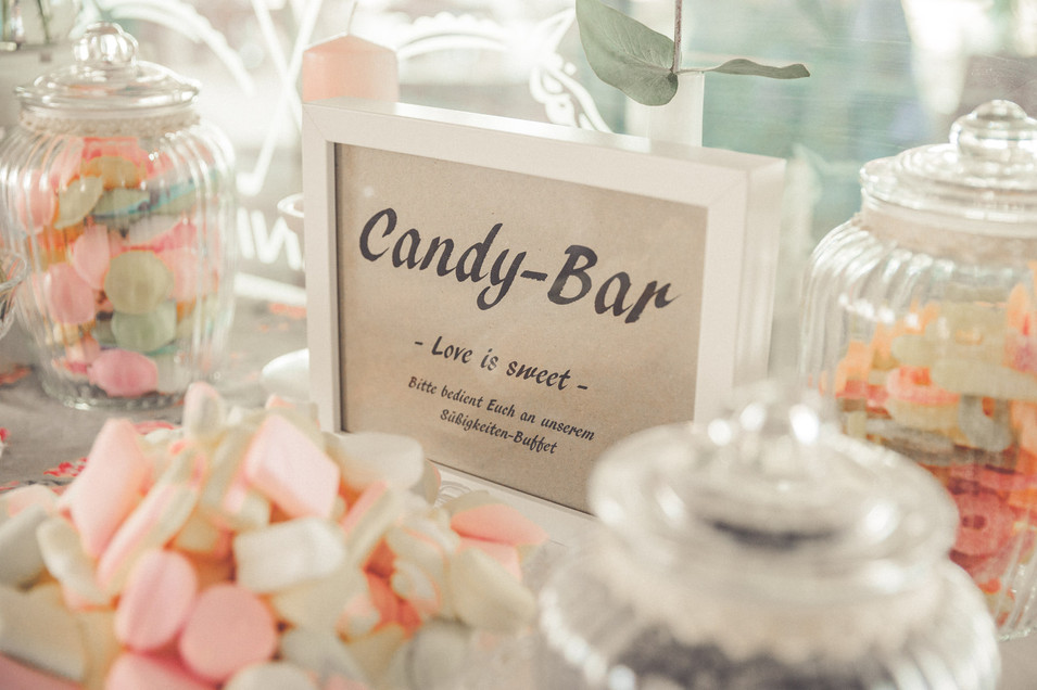 Candybar   Love is sweet