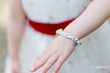 DIY | Armband | Blumenkind
