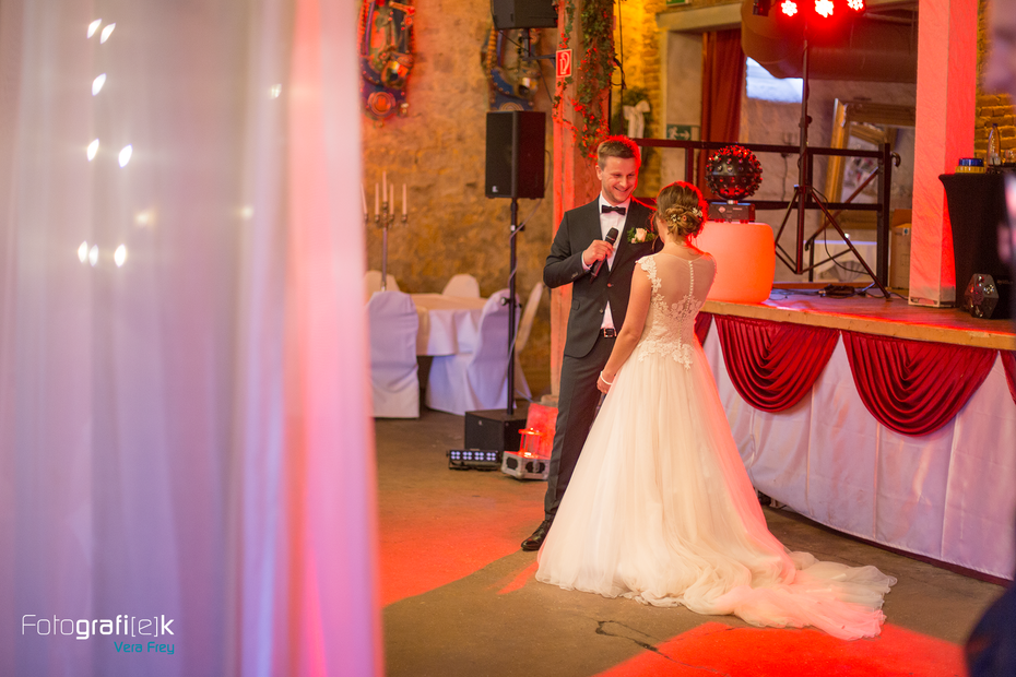 Hochzeit | Rede | Brautpaar