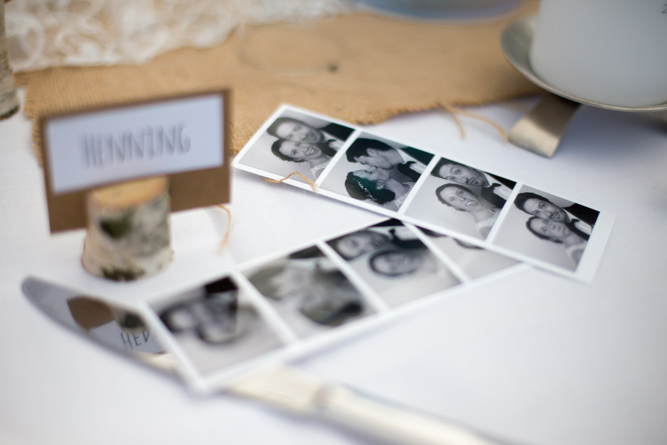 Fotobox | Photobooth | Ausdruck