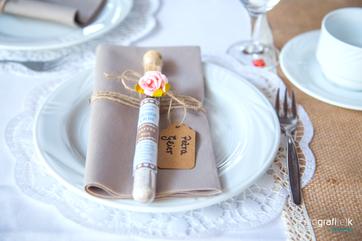 Gastgeschenk   Hochzeitsfeier