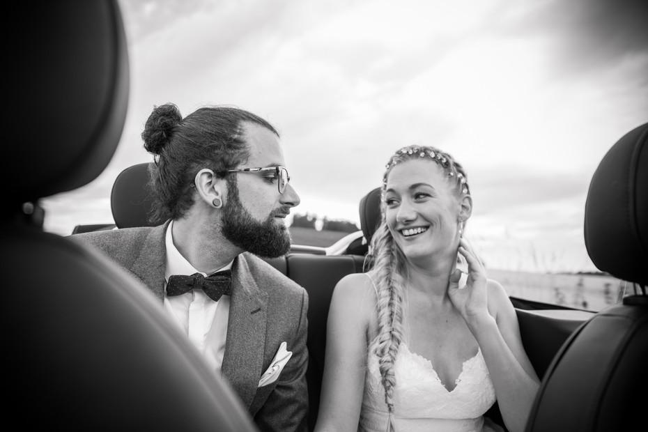 Hochzeitsauto | Mini | Cabrio