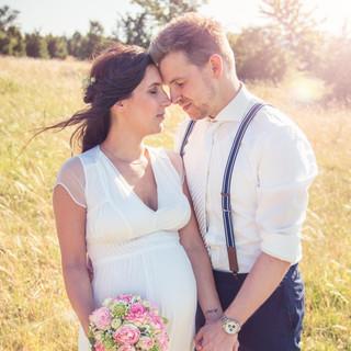 Hochzeitfotos von Sandra & Philip