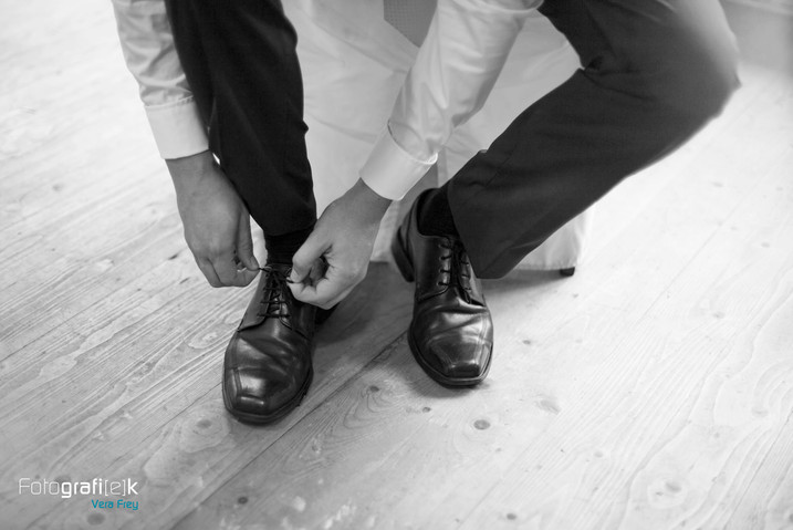 get-ready | Schuhe | Bräutigam
