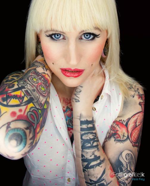 Tattoo   Kassel   Brauser   Magazin