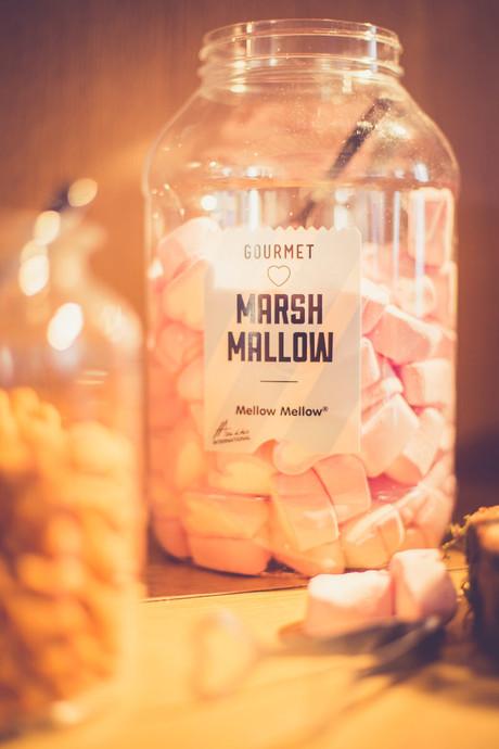Candybar | Süßigkeiten
