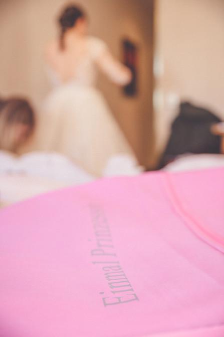 Einmal Prinzessin | Brautkleid