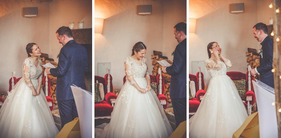 Emotionen   Lachen   Braut