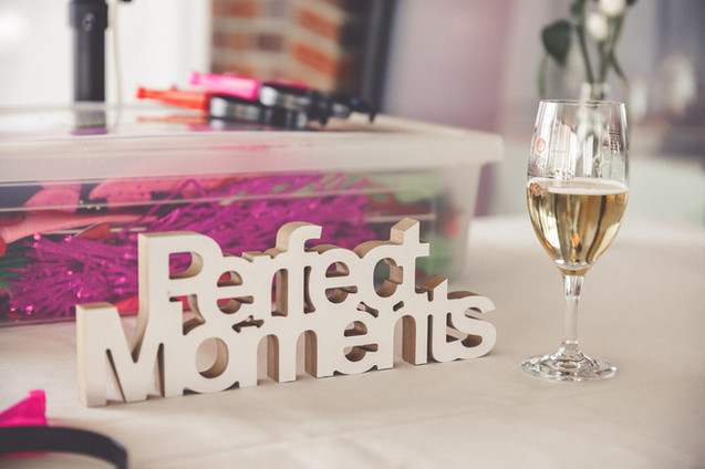 Perfect moments   Hochzeit   Photobox