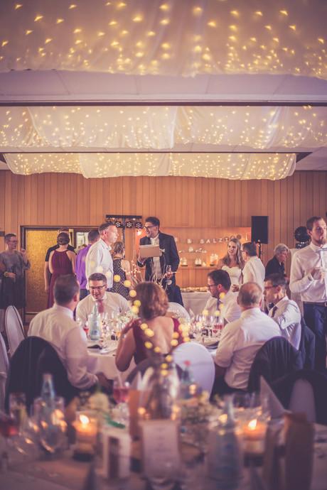 Hochzeitslocation | Zur Linde | Eschenstruth