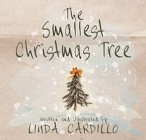 THE SMALLEST CHRISTMAS TREE Book Cover