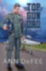 TOP GUN DAD Book Cover