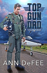 TOP GUN DAD Book Cover