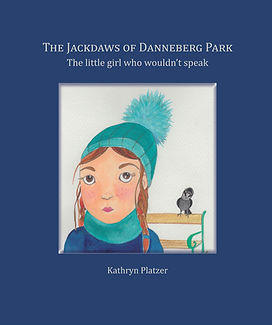 THE JACKDAWS OF DANNEBERG PARK Book Cover