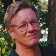 Portrait of Michael Cottrell