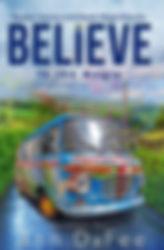 BELIEVE IN THE MAGIC Book Cover