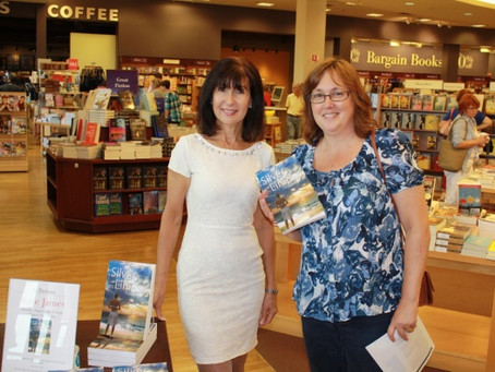 Marketing Tips-Paula Eykelhof in Conversation with Successful Authors