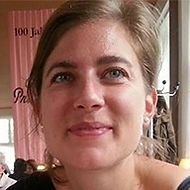 Portrait of Miriam Platzer