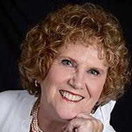 Portrait of Ann DeFee