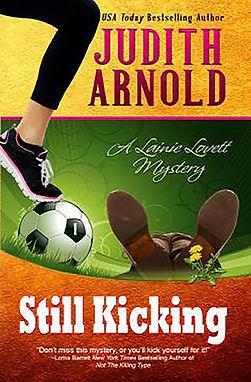 STILL KICKING Book Cover