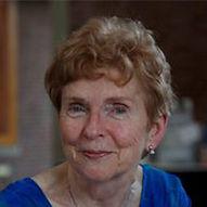 Portrait of Dolores Yergeau