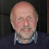 Portrait of Stephan J.W. Platzer