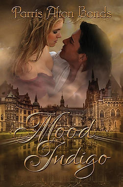 MOOD INDIGO Book Cover