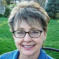 Portrait of Barbara Lee
