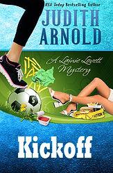 KICKOFF Book Cover
