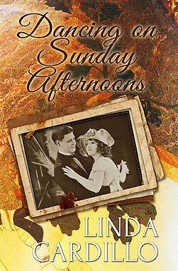 DANCING ON SUNDAY AFTERNOONS Book Cover