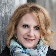 Portrait of Natalie Defee Mendik
