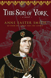 THIS SON OF YORK Book Cover