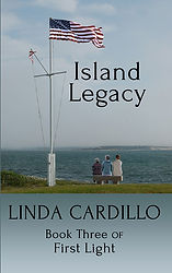 ISLAND LEGACY Book Cover