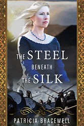 Steel Beneath the Silk eBook Cover Ingra