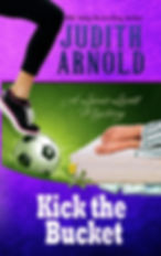 KICK THE BUCKET Book Cover