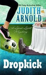 DROPKICK Book Cover