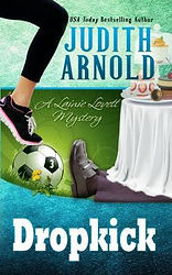 DROPKICK Book Cover