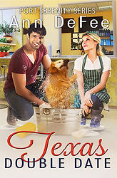 TEXAS DOUBLE DATE Book Cover