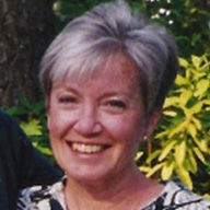 Portrait of Cathy Canady Cottrell