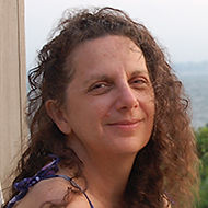 Portrait of Linda Cardillo